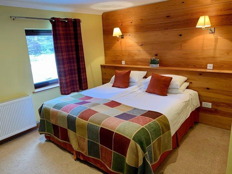 Accomodation Aultguish Inn Garve Ullapool