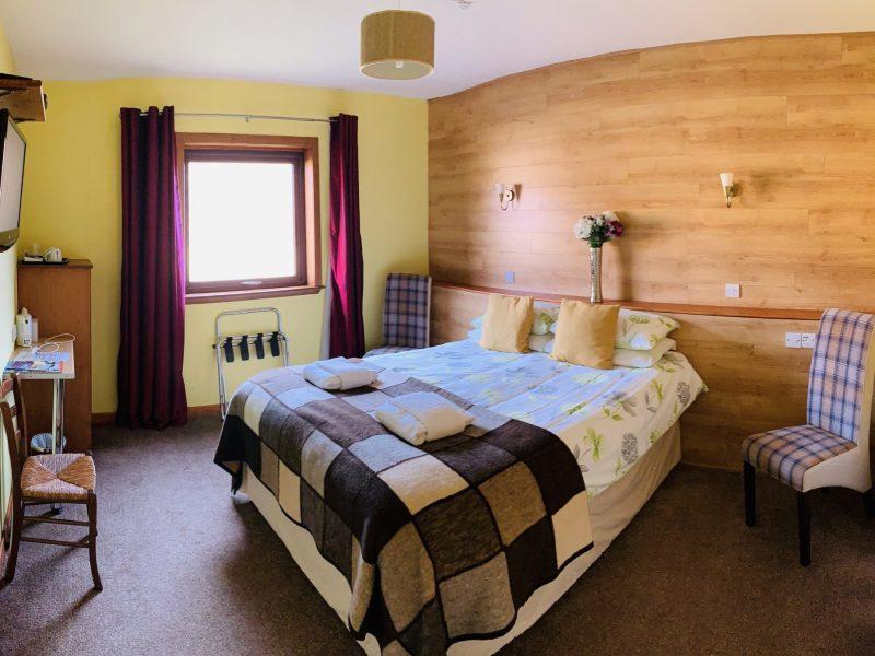 Aultguish Inn Ullapool Inn Room 1